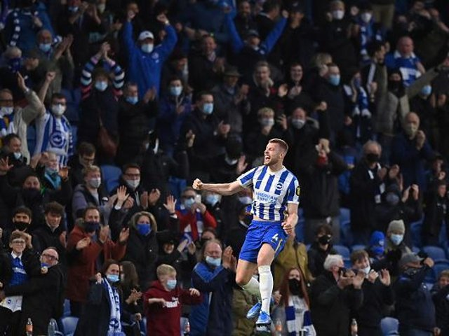 Brighton are tipped to improve on last season's 16th placed finish