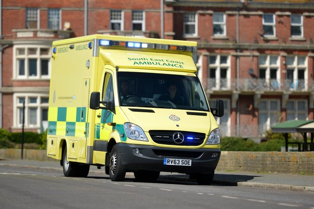 Paramedics at the South East Coast Ambulance Service will trial body-worn cameras to tackle assaults on staff