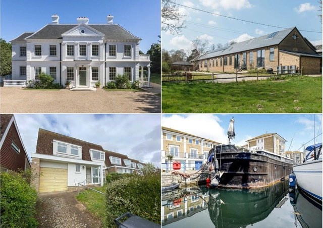 These are the most popular new homes on the market in East Sussex