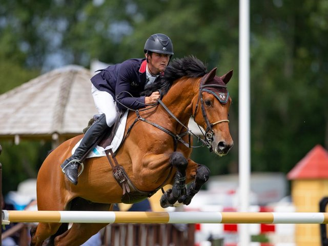 The Royal International Horse Show returns to Hickstead in July / Picture: Elli Birch/Boots and Hooves Photography