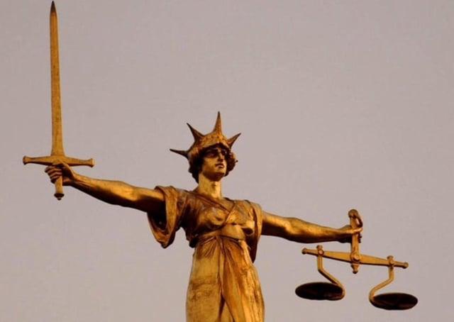 Scales of Justice SUS-210706-143159001