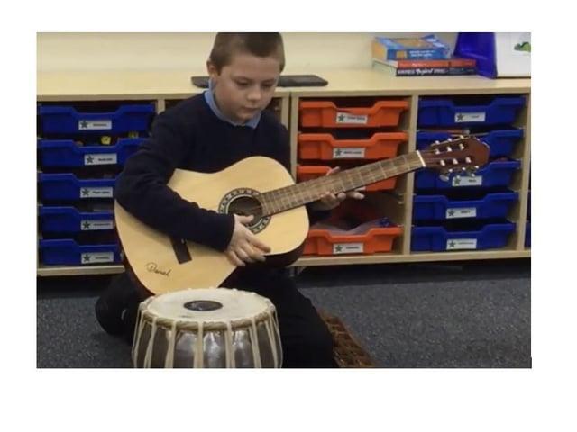 music-making