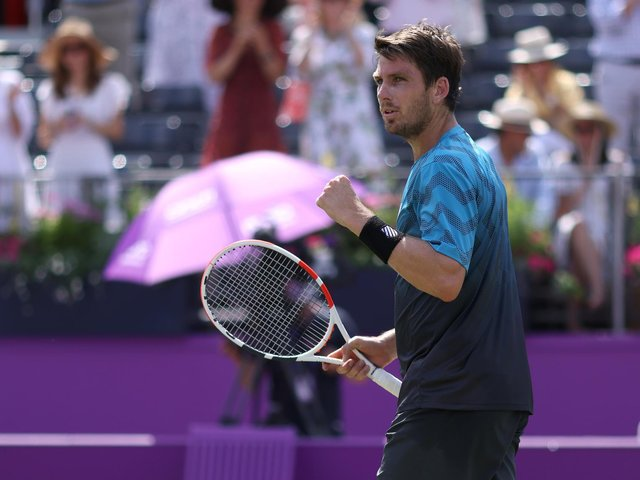 Cameron Norrie / Picture: Getty
