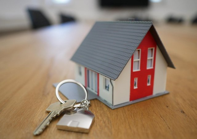 Dream of owning your own home?