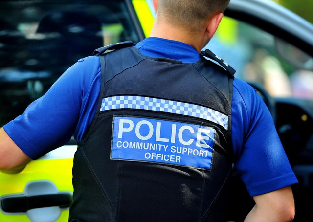 Sussex Police has seen a rise in anti-social behaviour incidents over the past year