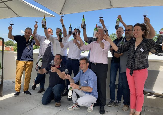 Montravel producers celebrate SUS-210621-140758001