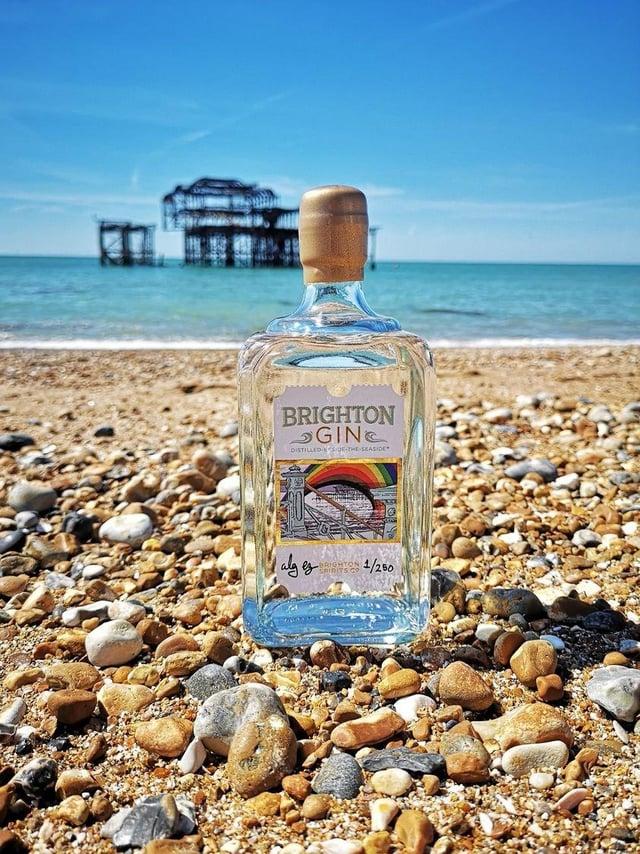 Britain's biggest Gin Festival is to take place at Borde Hill Garden, Haywards Heath fUN3BWO6Rw3NOsM9AMFY