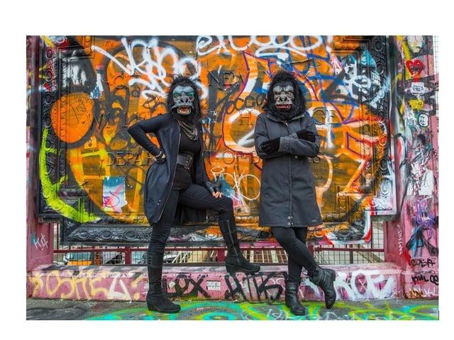 Guerrilla Girls