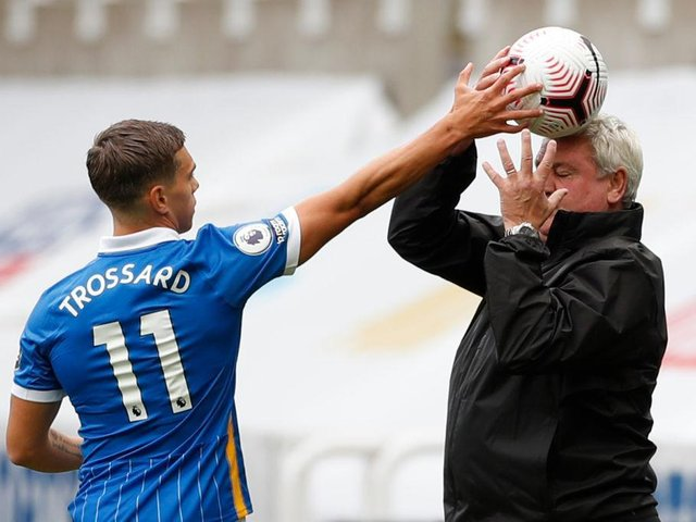 Brighton and Newcastle will once again hope to steer clear of relegation trouble next season