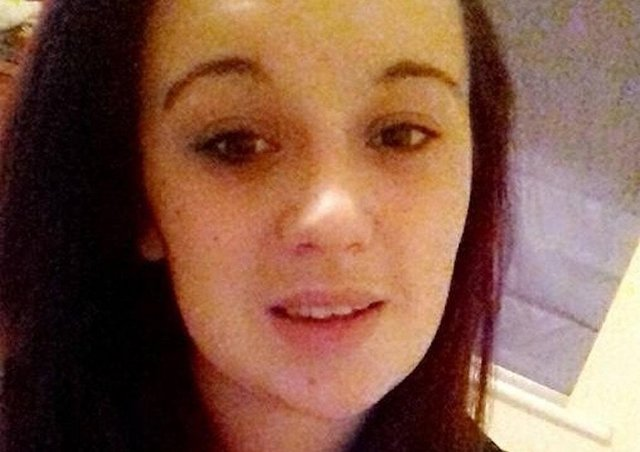 Sarah Clayton, 21, was 'the centre of our lives', her family said