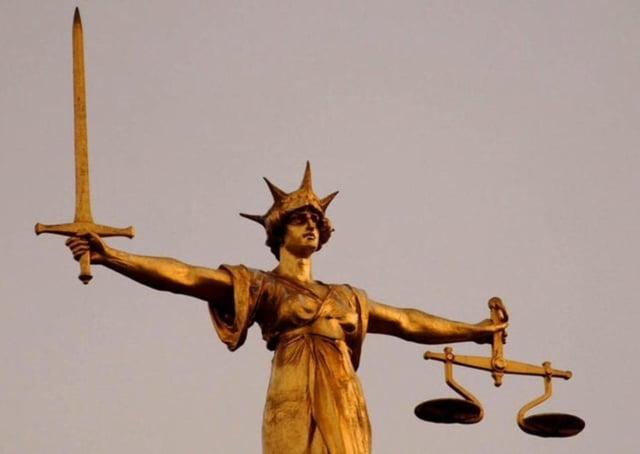 Scales of Justice SUS-210307-131136001