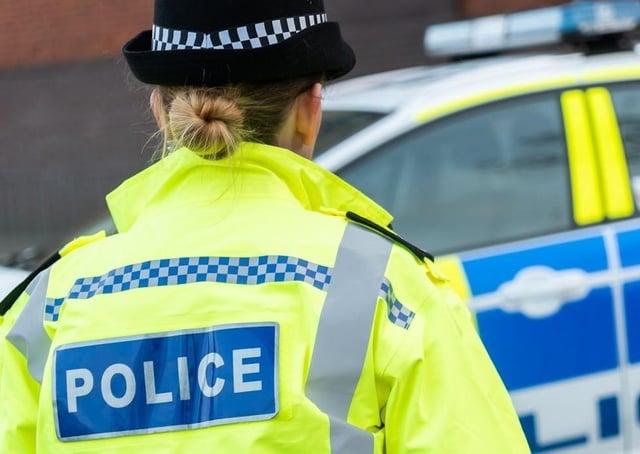 Sussex Police SUS-210714-180838001