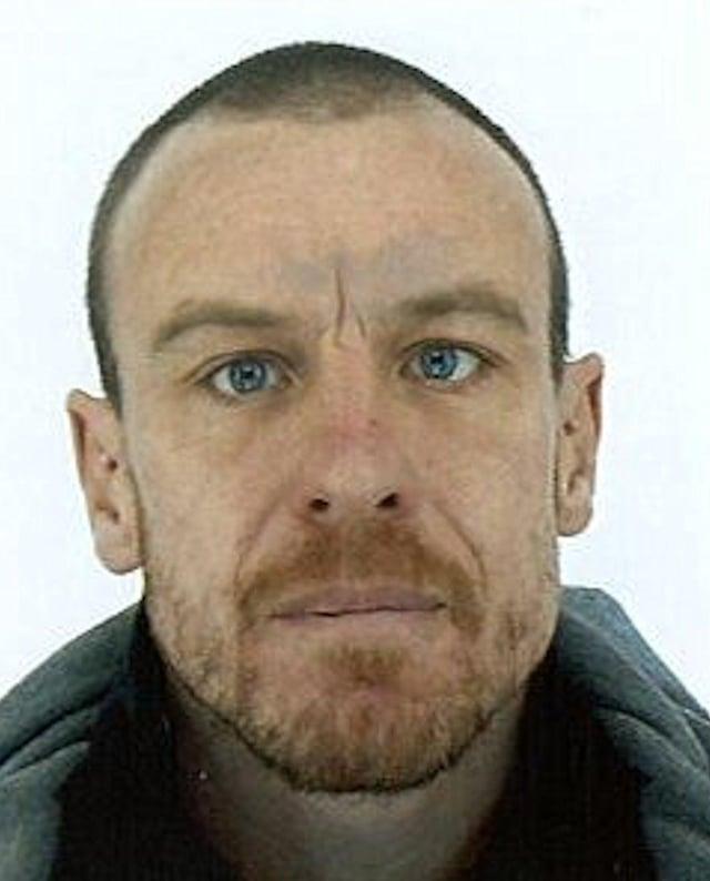 Anthony John Dodd, from Littelhampton, was last seen on June 26