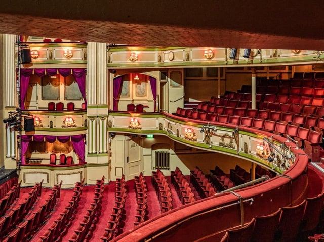 Theatre Royal Brighton