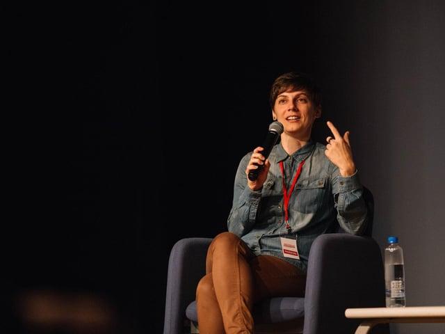 Natalia Christofoletti Barrenha